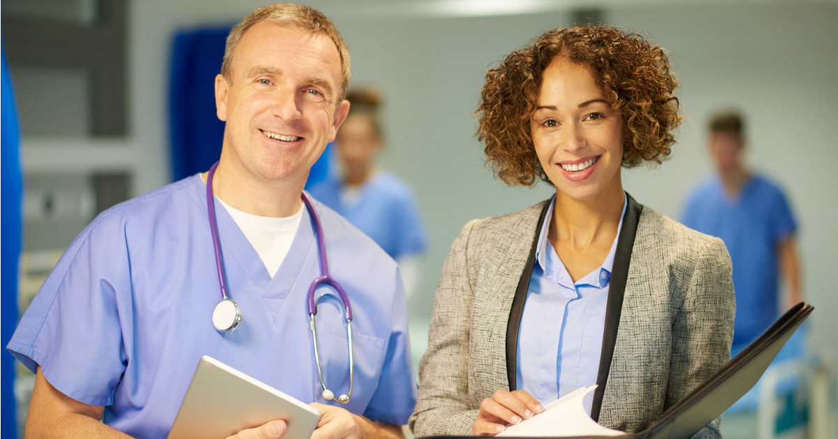 Updated Information To Get A Doctor Job In UK 2021: STEPWISE