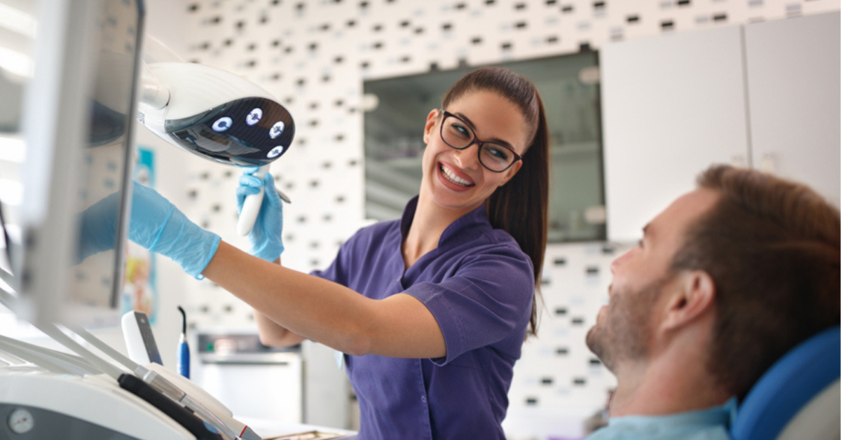 Mixed Dental Practice In UK | Step By Step Guide 2021