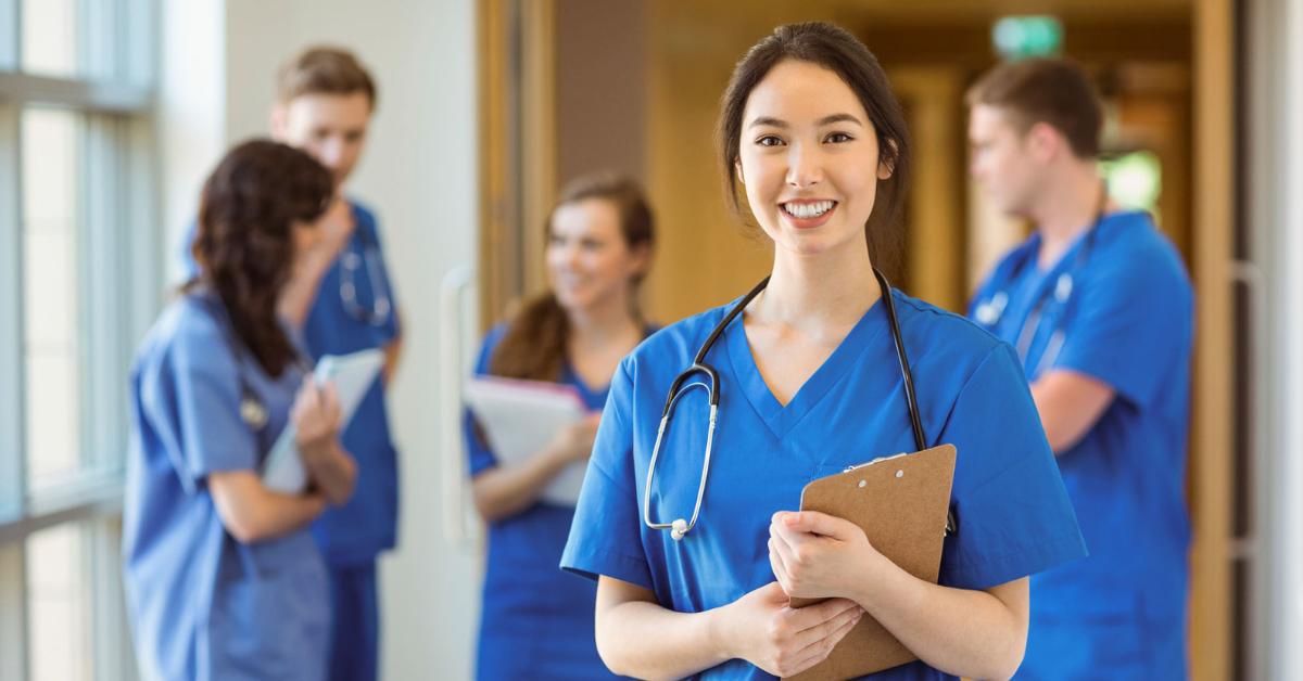 Updated Information To Get Nursing Jobs In UK 2021: - Step Wise